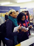 GAAPS Actuarial careers fair at Heriot Watt - Mercer, Standard Life