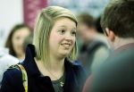 GAAPS Actuarial careers fair at Heriot Watt
