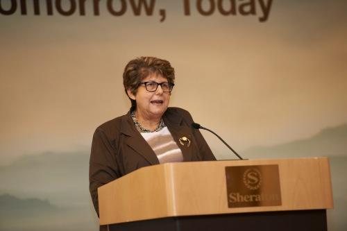 Presentation by Dr Geraldine Kaye at the Regional ASHK ERM Conference Macau on 29th April 2013